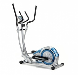 PT-0093 · BLUE LINE ELLIPTICAL