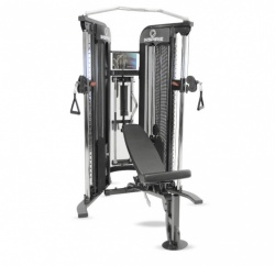 INS-FT1 · FUNCTIONAL TRAINER INSPIRE FT1
