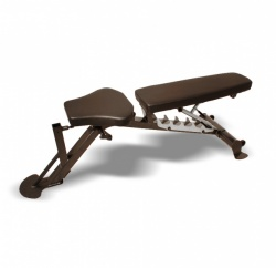 INS-BCO · ADJUSTABLE BENCH INSPIRE