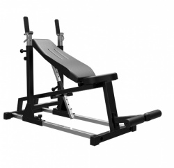 F-5561 · MULTIFUNCTIONAL BENCH