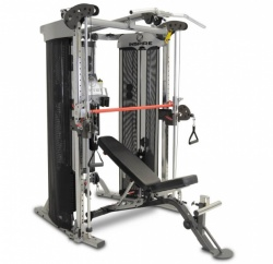INS-FT2 · FUNCTIONAL TRAINER INSPIRE FT2